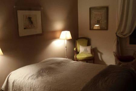 Chambres dans Maison de Charme - Le Perreux-sur-Marne