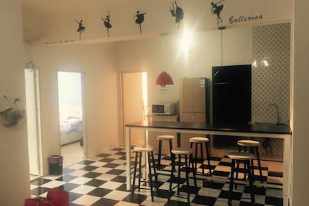 康定蜗牛小居时尚公寓4套1整租 - Garze