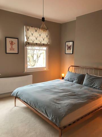 3 Bed / Bath House Southfields/ Wandsworth borders