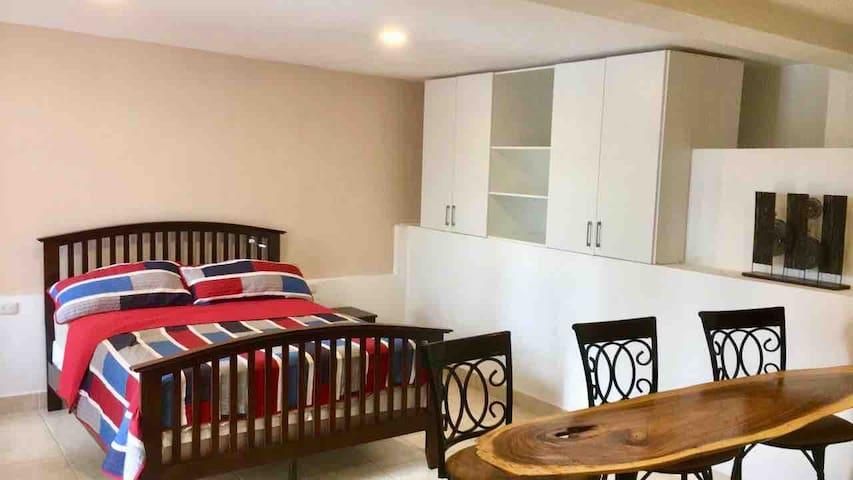 Beautiful Apartment in Bello Horizonte´s House