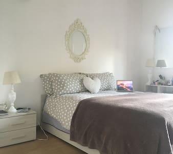 Gorgeous Room near Central station - 维罗那 - 公寓