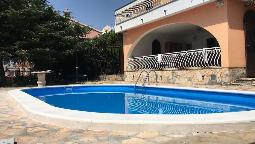 Vila Daria