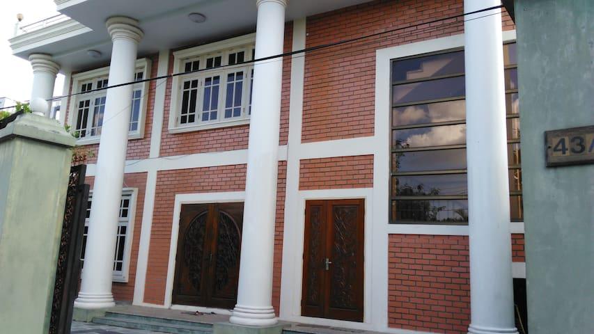 Majesty Residence - 2 (Hledan)