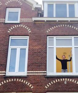 Apartment in a lovely neighbourhood of Utrecht - Utrecht