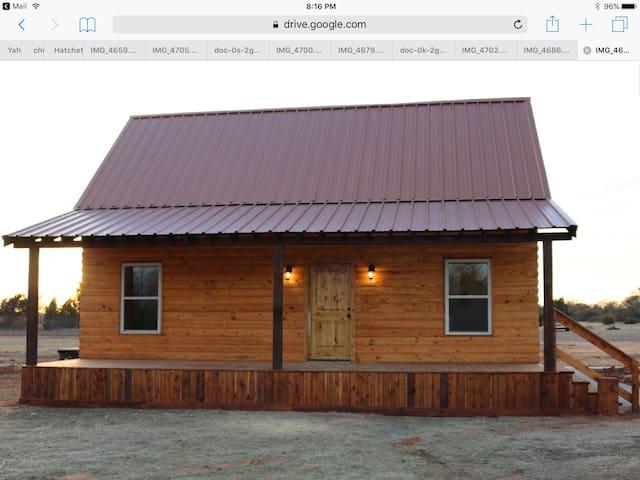 Copper Cabin - Abilene - House