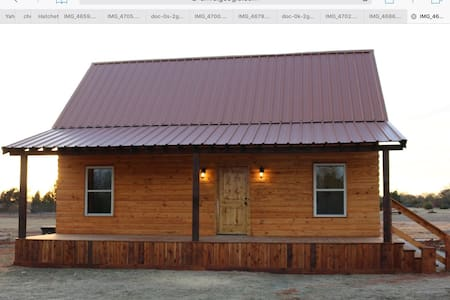 Copper Cabin