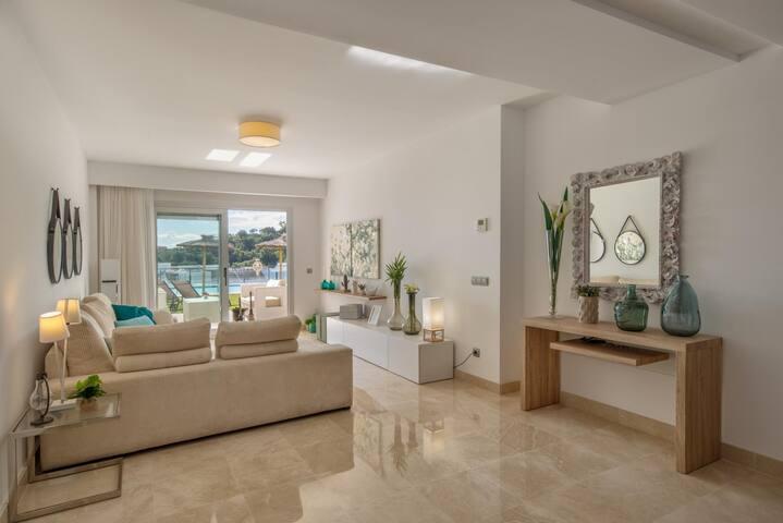 Elviria Paradise Apartment