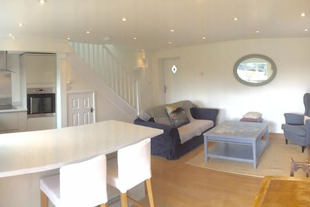 Self Cater /B&B Rural Hants/Wilts - Weyhill - Apartamento