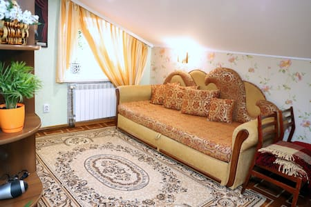 Apartment in Old Town on Zarvanska st