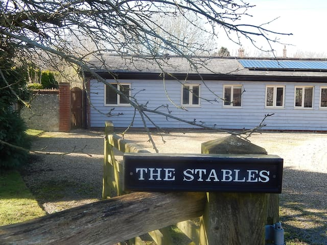 The Stables Lewes