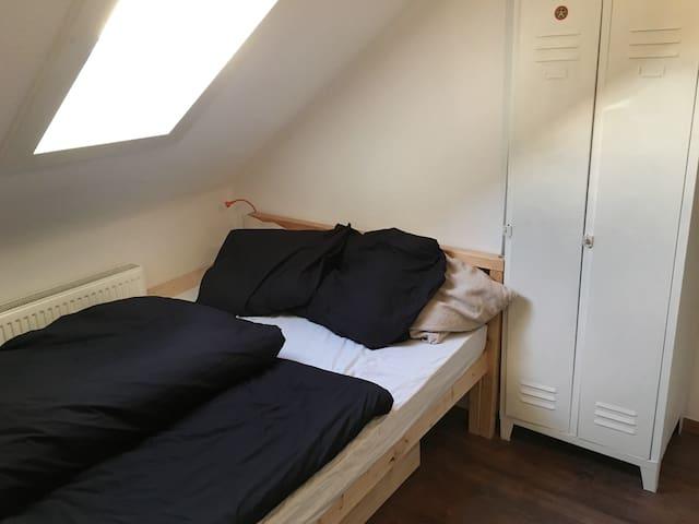 Hannover Zimmer zentral in Linden
