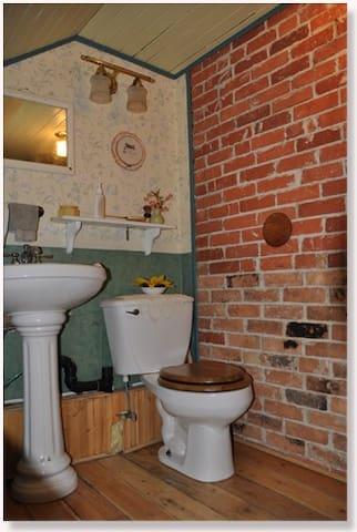 Bedroom 4 and 5 Bathroom