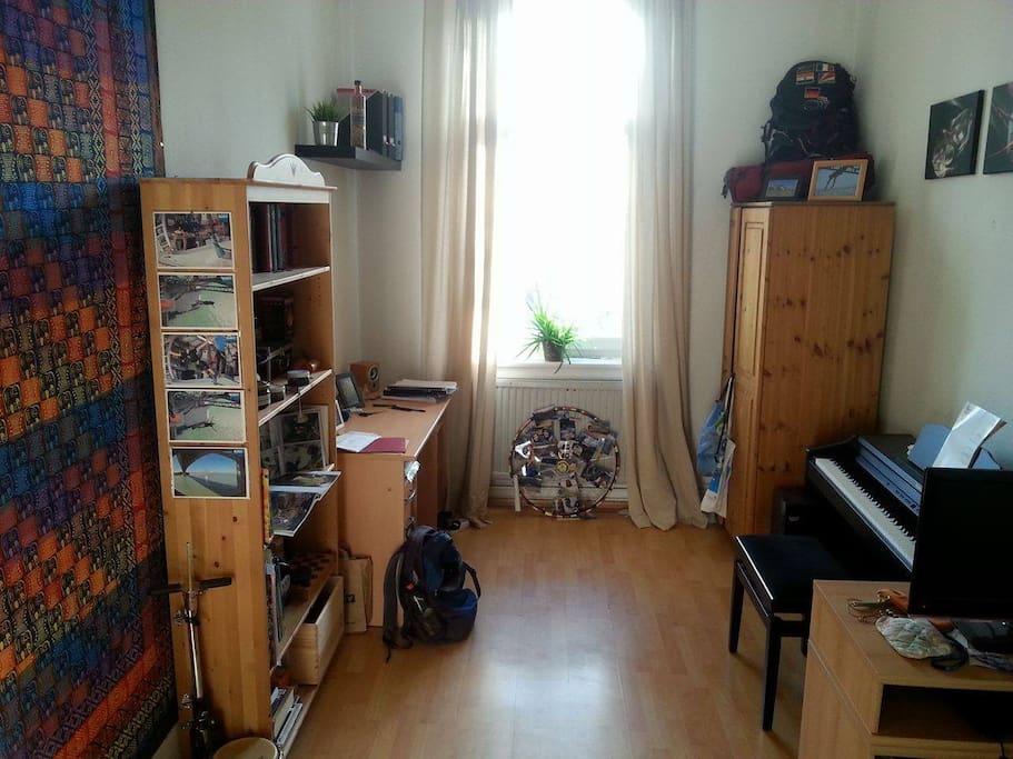 Das Zimmer (Bild3)