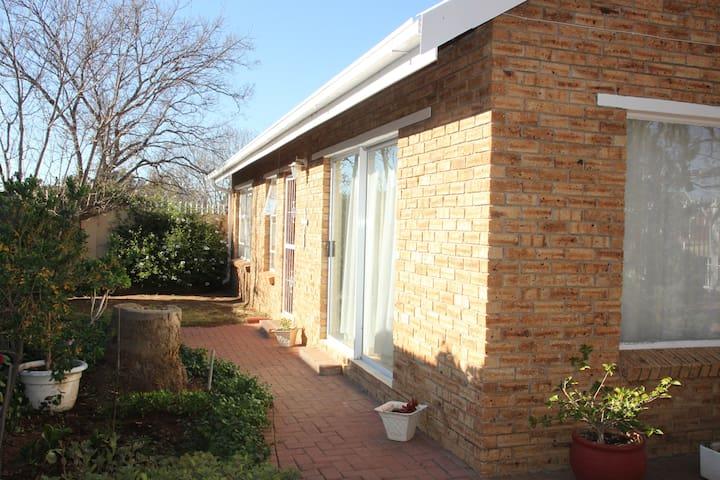 Emmanuel Rest Haven Bloemfontein