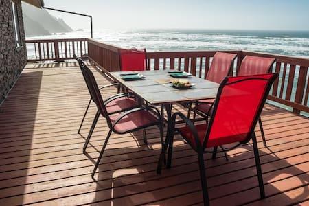 SB:  A+OceanView!!, Deck, Firepit, Beach Supplies
