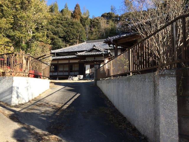 ぎーあみ - Ōamishirasato-shi - 一軒家