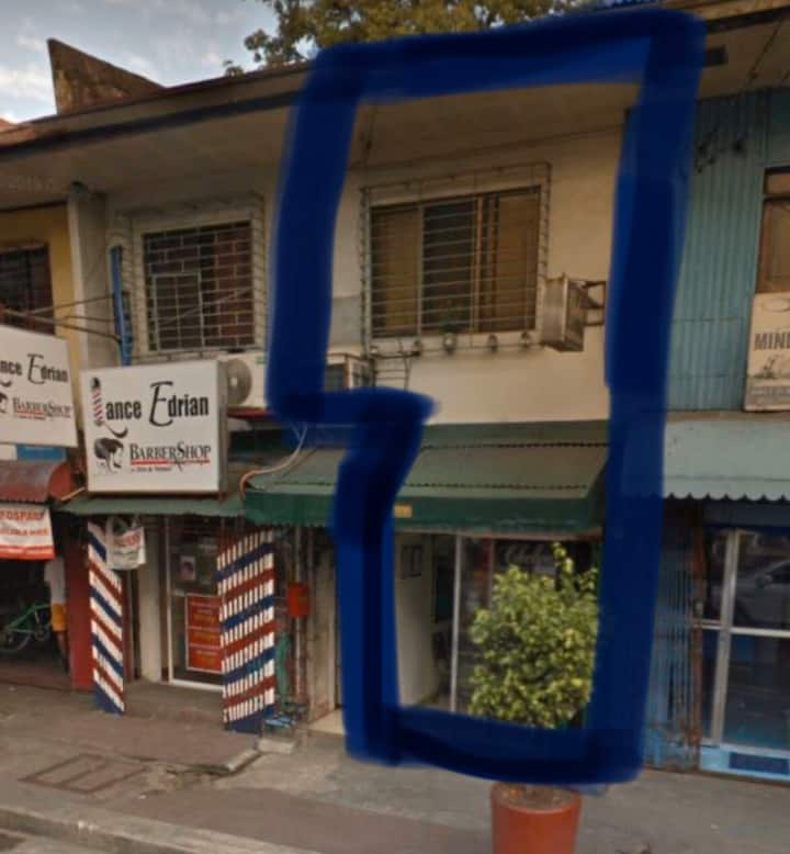COMMERCIAL SPACE FOR LEASE AT MAKATI