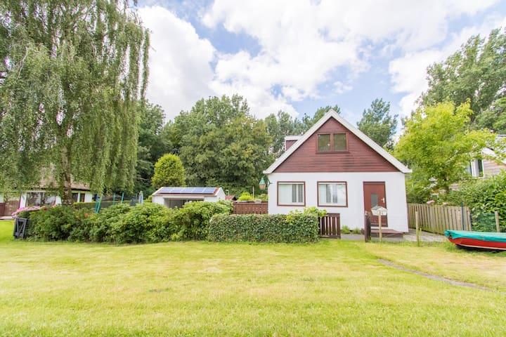 Karin's Summerhouse - Bleiswijk