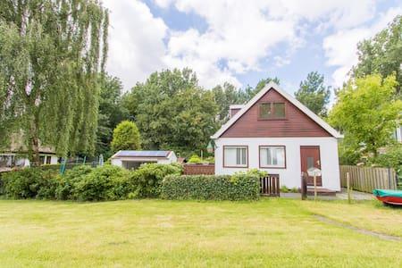 Karin's Summerhouse - Bleiswijk - Cabaña