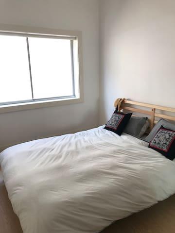 Bondi Beach Room