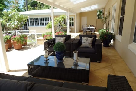 Stunning spacious private flat in perfect location - Dalkeith - Pis