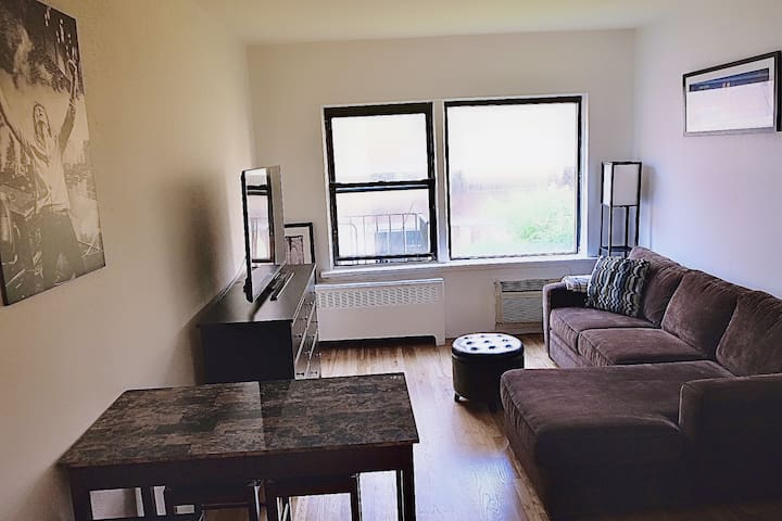 Perfect NYC Apt, Monthly Short-Stay