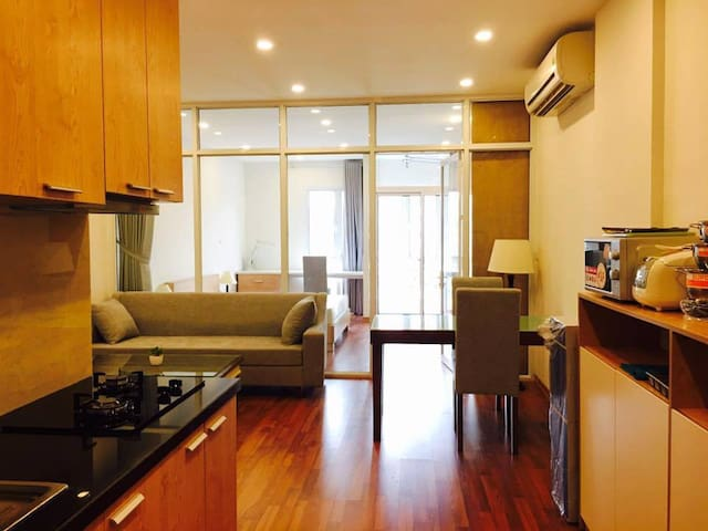 ServiceApartment Discount20%newyear - Ha noi