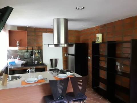 El Hatillo Caracas Aparto Suites 132  Suites PH