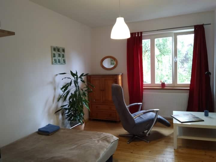 1-Zimmer in Oldenburg Osternburg