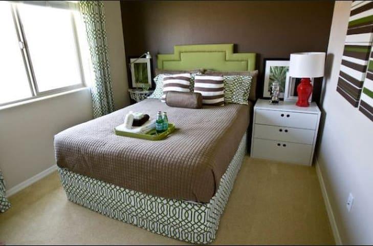 Southampton Spare Double Room - Southampton - Apartment