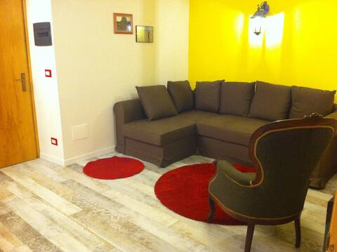 Apartment in Carano, 5 minutes from Cavalese