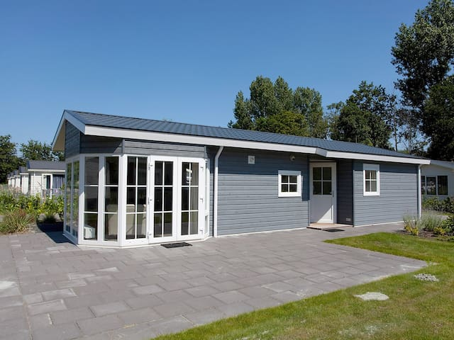 Holiday home D in Velsen-South for 4 persons