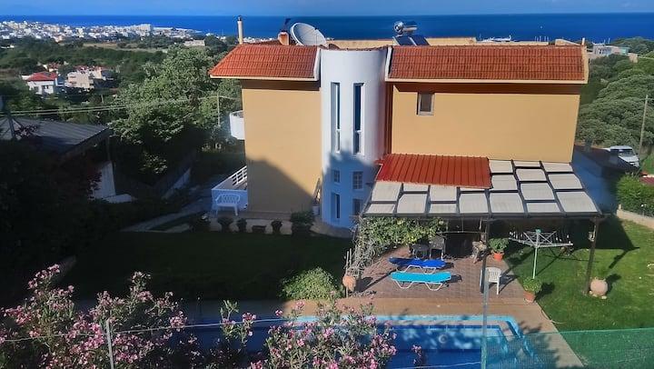Villa-Alex-Rhodos