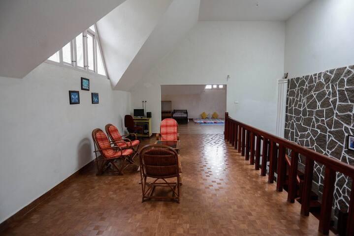Castle in Coorg - Deluxe Rooms