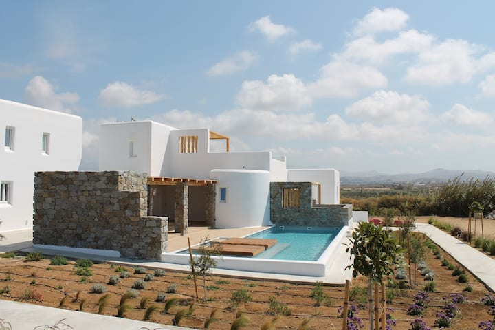 NAXOS Boutique Luxury Private Villa II