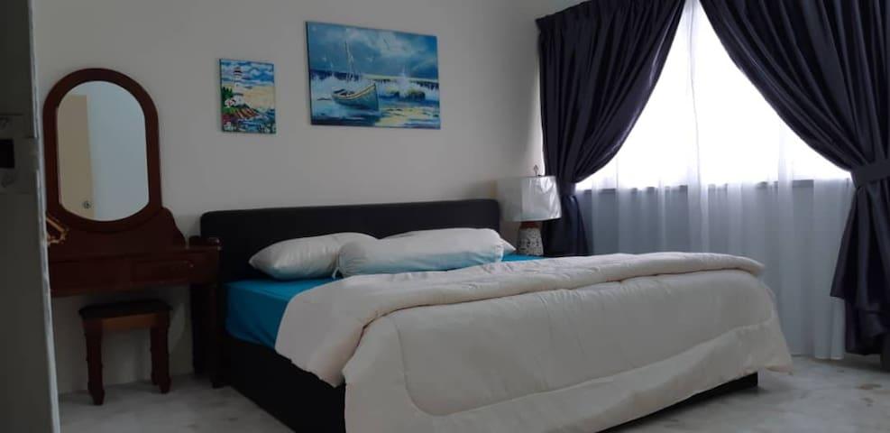 Port Dickson HomeStay D'Pantai