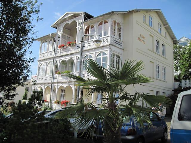 Villa Maria VM 10