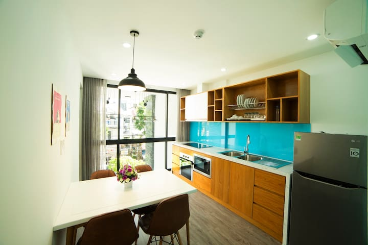 Infinity Residences - Superior, spacious 1 bedroom