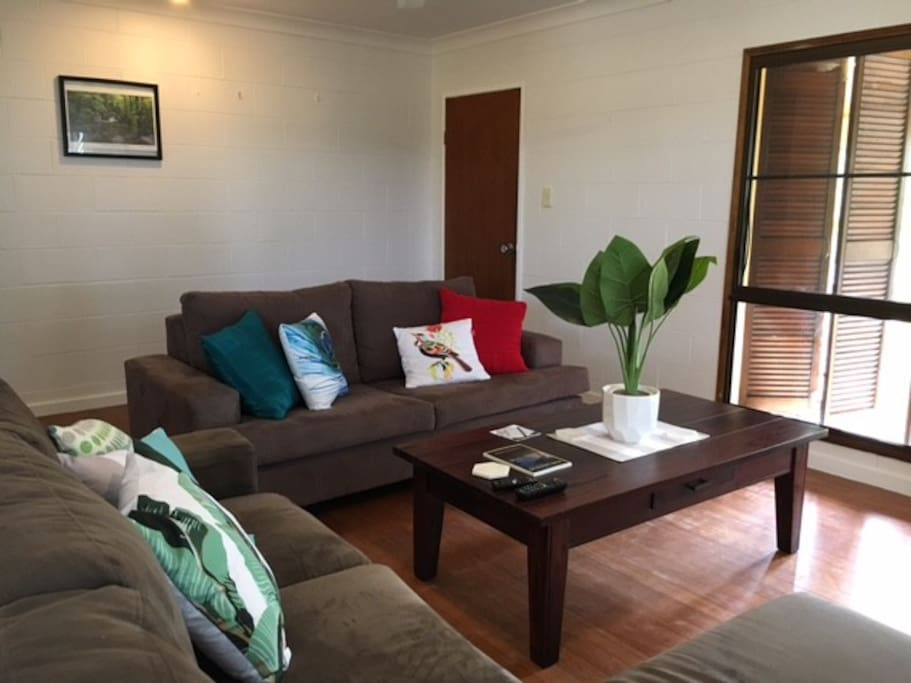 Holiday in comfort at BaliHai Port Douglas