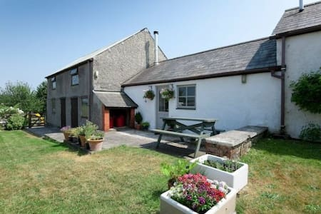Roseland Cottage - Perranwell near Falmouth - Ev