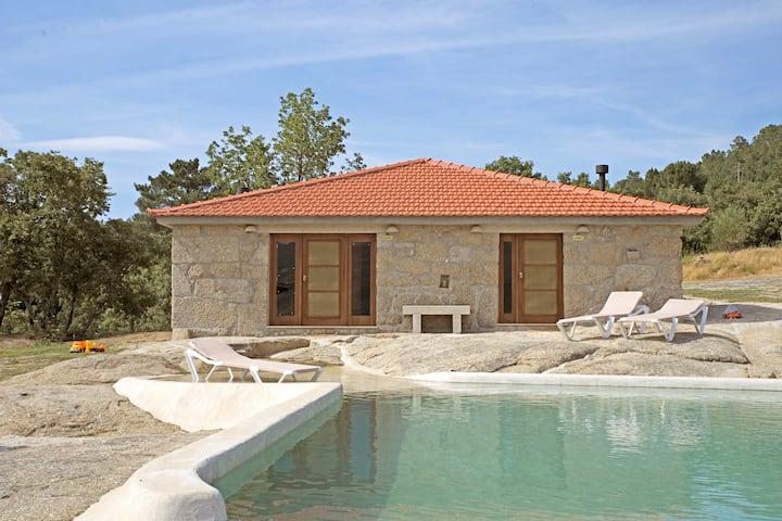Quinta de S. Cipriano - Casa do Linho I