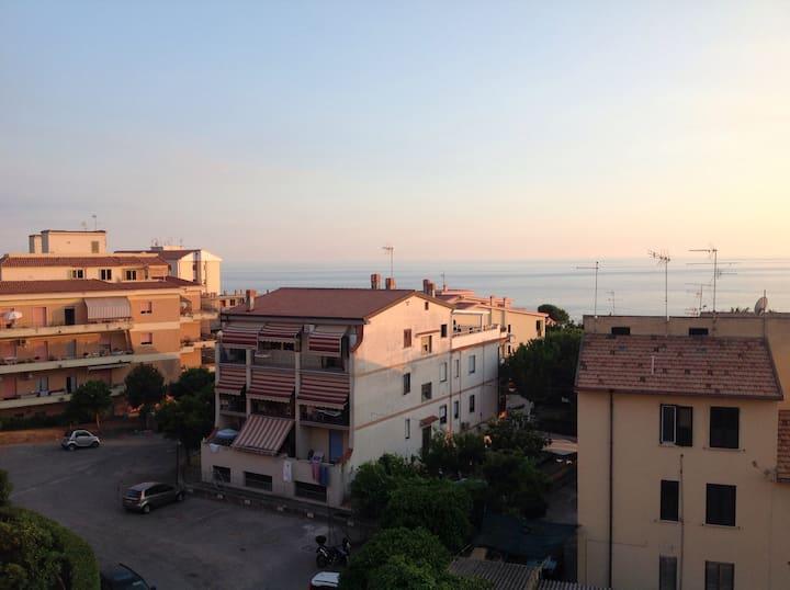 Casa Calabria