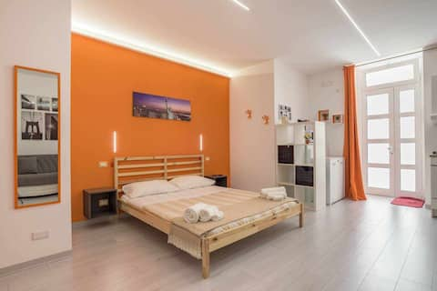 ORANGE casa vacanze