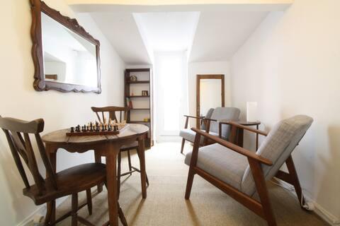 Livingroom - Sala