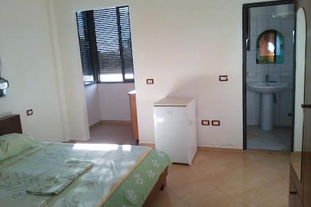 Cute apartment in the middle of green - near beach - Durrës