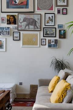 Work+Remotely+in+Duplex+Loft+Apartment+with+Home+Cinema