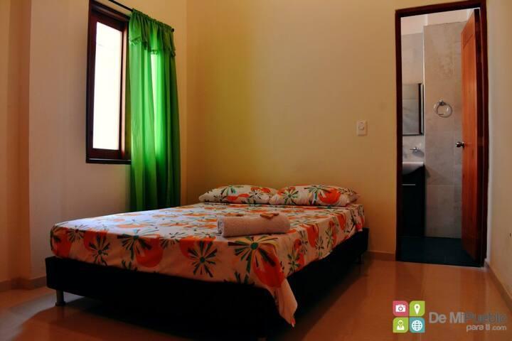 Alojamiento Jardin, Antioquia.