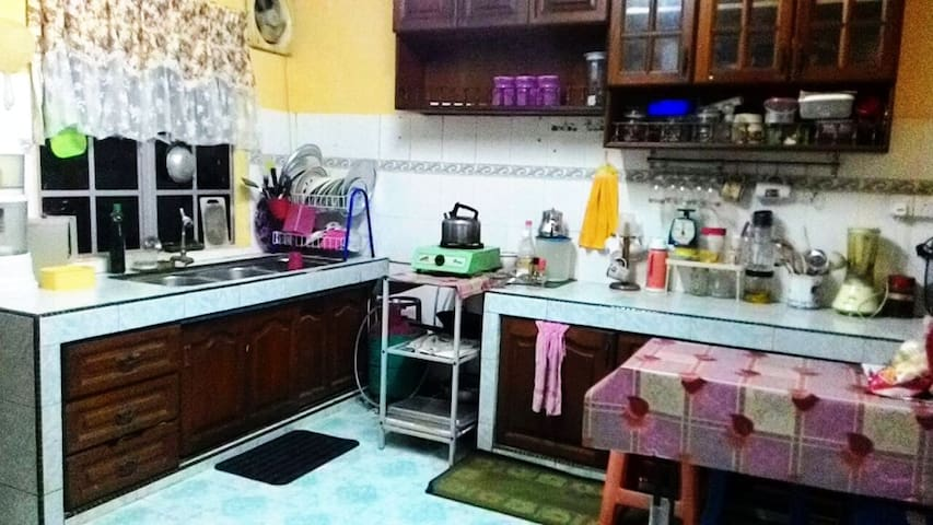 Homestay BSS Port Klang - Port Klang - House