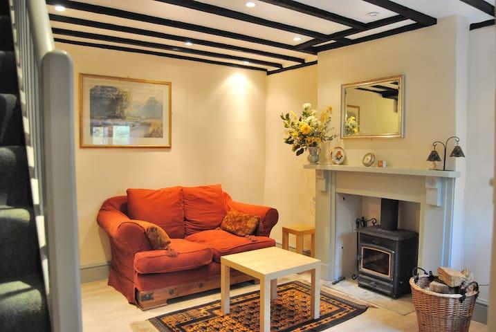 Granary Cottage - Dorset - Hus