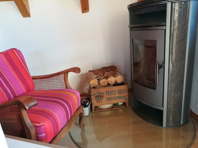 Traumwohnung Peißenberg